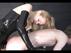 Mistress Eleise - Anal lose..