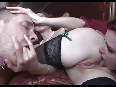mistress use couple
