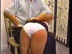 White Y-fronts Spanking Club