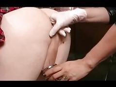 Femdom Strap On Fucks The..