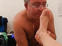 Cuckold-Slave Micropenis..